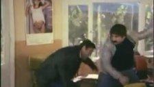 Kılıbık Filmindeki Dayak Sahnesi