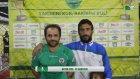 Metin Ateş - Fc Anatolia / Ropörtaj / İddaa Rakipbul Ligi / 2015 Açılış Sezonu / Konya
