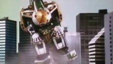 Mighty Morphin Power Rangers - Aksiyon Sahneleri