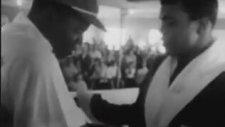 Muhammad Ali ve The Beatles Karşılaşması