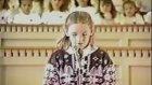 Rachel Corrie'in 10 Yaşında Yaptığı Konuşma (1989)