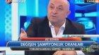 Rasim Ozan: 'Öküz bir takımı şampiyon yapamazsın'