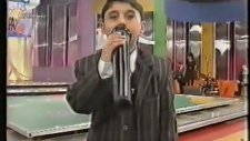Şahane Pazar - Küçük İbo'ya Büyük Mikrofon