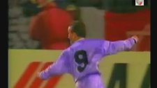 Şifo Mehmet'in Ajax Golü