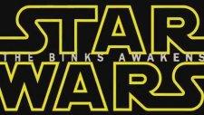 Star Wars: The Force Awakens - Jar Jar Binks Video