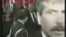Süleyman Demirel'in Düşme Anları (1994)