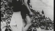 1936 Yaz Olimpiyatları 100 Metre Finali - Jesse Owens