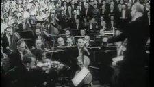 Adolf Hitler'in 53. Doğum Günü Kutlaması - Berlin Filarmoni Orkestrası