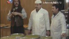 Barış Manço ile Dere Tepe Türkiye (Gaziantep - 1989)