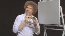 Bob Ross'un Sincap Beslemesi