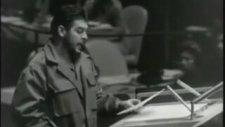 Che Guevara'nın Birleşmiş Milletler Konuşması
