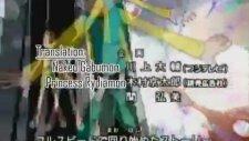 Digimon Tüm Açılışlar (Sezon 1-5)