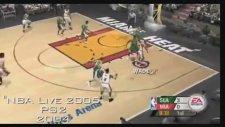 Geçmişten Günümüze Basketbol Oyunlarının Gelişimi