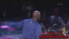 Michael Jordan'ın Basketbola Vedası - All Star 2003