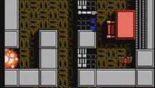 Mission impossible (1990) – Atari Oyunu (Nes)
