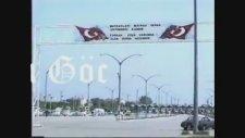 Sıla Yolu (İzin Yolu) 1970 - 1980 - 1990