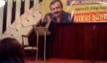 Sırrı Süreyya Önder - Hapishane Hatırası