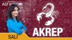 AKREP burcu günlük yorumu bugün 12 Mayıs 2015