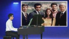 Film Müzik Görevimiz Tehlike Yabancı Sinema Dizi Tema Müziği - Piyano Solo