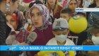 KANAL D İrfan değirmenci ile Güne Merhaba/ LÖSEVKENT Açılış ( 11.05.2015)