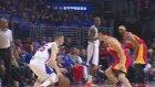 NBA'de gecenin en iyi 5 hareketi (11 Mayıs 2015)