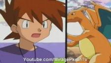 Pokemon - Charizard vs Blastoise