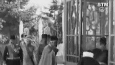 Sultan Vahdettin Görüntüleri (1919)
