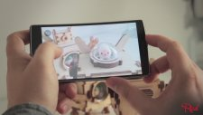 Vodafone Akıllı değişim kampanyası LG G Flex2