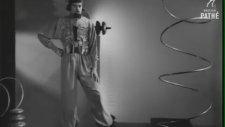 1939'da 2000'lerin Muhtemel Kıyafetlerini Tasarlamak