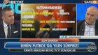 Ahmet Çakar canlı yayında geri vites yaptı
