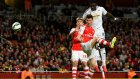 Arsenal 0-1 Swansea - Maç Özeti (11.5.2015)