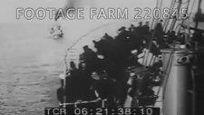 Çanakkale Savaşı'na Giden Askerler (1914)