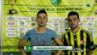 CİHAN- İBRAHİM ÇİLLER -SK VENDETTA FC