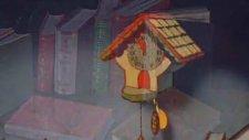 Daffy Duck - Book Revue