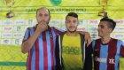 Dündar TicaretGürkan Teknik Basın Toplantısı iddaa RakipBul Antalya Ligi 2015 Açılış Sezonu