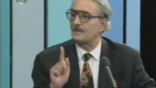 Ercüment Özkan vs Recep Tayyip Erdogan (1996)