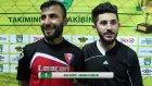 Eskiçarşı Fk. / Anadolu Gençlik / Maçın Röportajı / Kocaeli