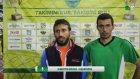 Fahrettin & Fatih / Ropörtaj / İddaa Rakipbul Ligi / 2015 Açılış Sezonu / Konya