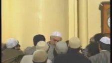 Fethullah Gülen'in Cemaate Vedası (Ayılmalı Bayılmalı)