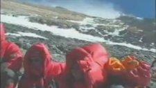 G. Mallory'nin 75 Yıl Sonra Everest'te Bulunan Cesedi (+18)
