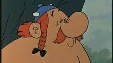 Galyalı Asteriks'in Maceraları (Çizgi Film)