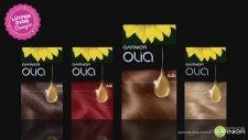 Garnier OLIA amonyaksız formül,Maksimum Renk performansı
