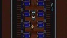 Ghostbusters II - Atari Oyunu