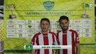 Kamil & Burak - Doğu Efsane / Ropörtaj / İddaa Rakipbul Ligi / 2015 Açılış Sezonu / Konya
