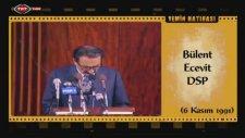 Meclisteki Parti Liderlerinin Yemin Törenleri (1991)