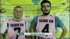 Milatspor - Balaç FC Basın Toplantısı / SAMSUN / iddaa rakipbul 2015 açılış ligi