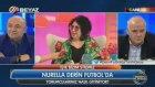 Nur Yerlitaş: 'Beyaz Futbol'un en yakışıklısı Ertem'