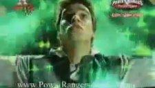Power Rangers Mystic Force (Mistik Güç) Değişim Sahnesi (Türkçe Dublajlı)