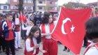 SALİM UÇAR İLKOKULU/ TÜRK ÇOCUĞU GÖSTERİSİ