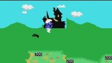 Şirinler 8 Bit Atari Oyunu (1982 )